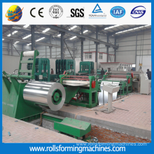 Good Quality for Leading supplier of Roll Forming Machine and Hydraulic Shearing Machine Precisely Leveling And Cutting To Length Line export to Svalbard and Jan Mayen Islands Manufacturers